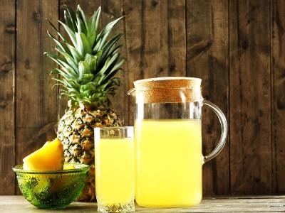 Ananas Suyu Faydaları Nelerdir? Zararları Var mı? Tarifi ve Kalorisi