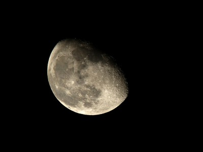 Ayın Boşlukta Olduğu Günler