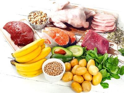 B6 Vitamini Ne İşe Yarar? Eksikliğinin Belirtileri Nelerdir?
