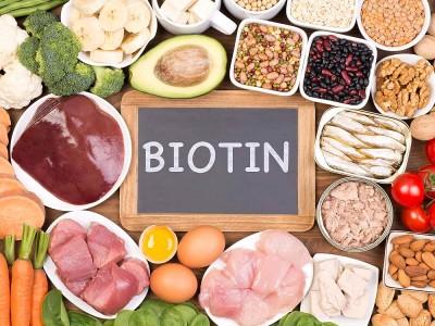 Biotin Ne İşe Yarar? Faydaları ve Zararları Nelerdir? Biotin Eksikliği Nasıl Giderilir?