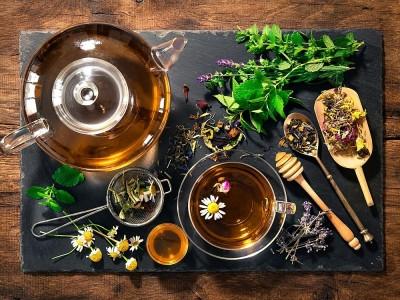 En Faydalı Bitki Çayları Hangileridir?