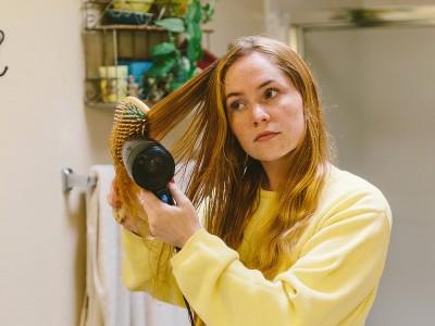 Evde Doğal Saç Bakımı Nasıl Yapılır?