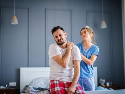 Fibromiyalji Nedir? Neden Olur? Bitkisel Tedavisi Nasıl Yapılır?