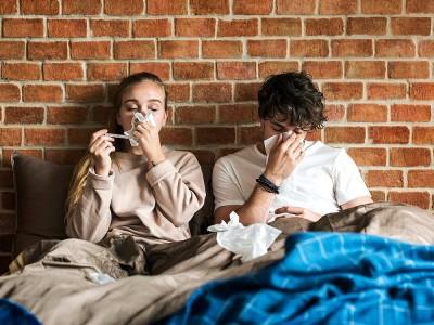 Grip belirtileri sonrası hasta olmamak için tavsiyeler