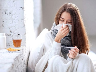 Grip Hemen Nasıl Geçer? Belirtisi ve Tedavisi