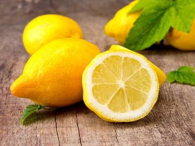 Haşlanmış Limon Kürü ve Suyu ile Kilo Verme