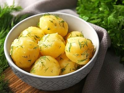 Haşlanmış Patates Diyeti Kilo Verdirir mi? Yapanlar ve Yorumlar Nedir?