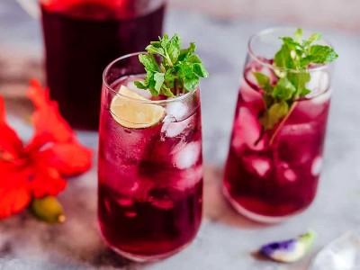 Hibiskus Çayı Nedir, Nasıl Yapılır? Hibisküs Çayı ile Zayıflayanlar