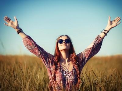 Hippi Nedir? Nasıl Olunur? Hippi Giyim Tarzı