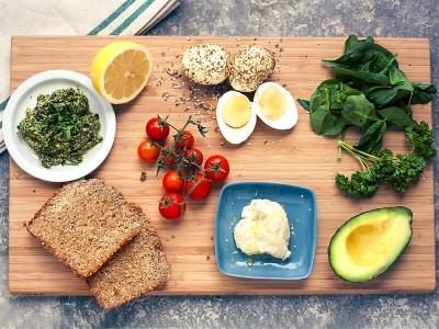 Kahvaltılık Diyet Tarifler