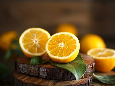 Kaynamış Limonla Zayıflama ve Kilo Verme Tarifi