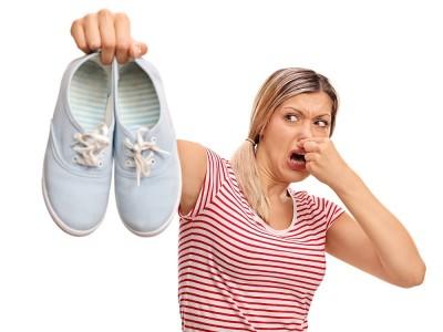 Kötü Ayakkabı Kokusu Nasıl Giderilir? Ayakkabı Kokusuna Çözüm Yöntemleri