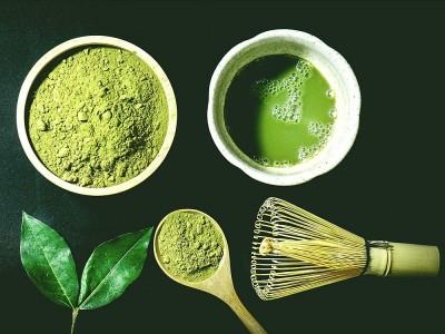 Maça Çayı Nedir? Matcha Çayı Nasıl Yapılır?