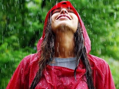 Nisan Yağmurunun Faydaları ve Şifası Nedir?