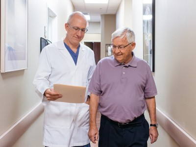 Prostat Nedir? Belirtileri ve Tedavisi