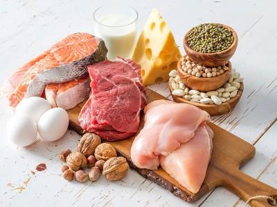 Protein İçeren Besinler Nelerdir? Ne İşe Yarar?