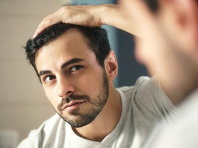 Saç çıkaran kür ile kelliğe son