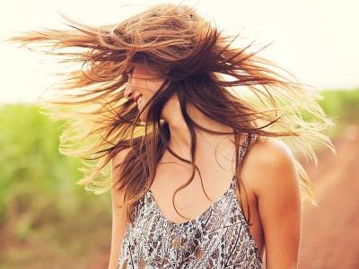 Saç Rengini Açmak İçin Ne Yapılır?