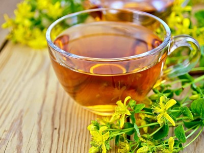 Sarı Kantaron Çayı Faydaları Nelerdir? Nasıl Demlenir? Zayıflatır mı?