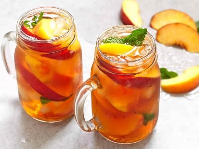 Şeftali Çayı Ne işe Yarar? Nasıl Yapılır?