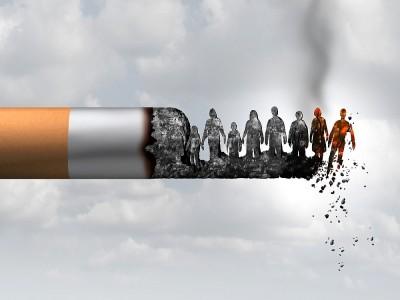 Sigara İçmenin Solunum Sistemine Zararları ve Sonuçları Nelerdir?