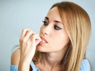 Tırnak Yemekten Nasıl Kurtulurum? Zararları Nelerdir?