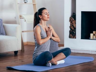 Yoga Diyeti Nedir? Yoga ile Kilo Verilir mi?
