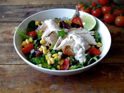 Yoğurt Salata Diyeti ile Kaç Kilo Verilir? Yorumları ve Tarifi
