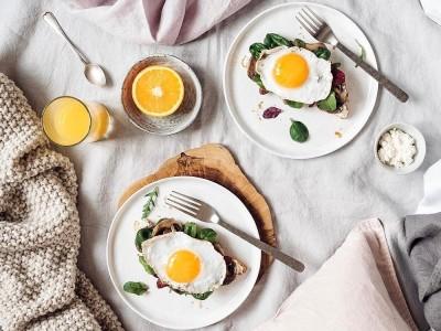 Yumurta Diyeti Zayıflatır mı? Yumurta Diyeti Nasıl Yapılır?