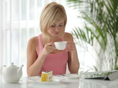Zayıflamak İçin Çay Tarifi